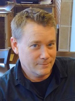 Doug Tennant 2015